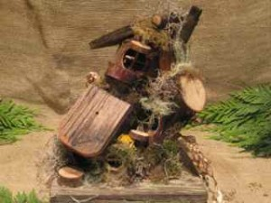 Collectors Choice Gnome Home